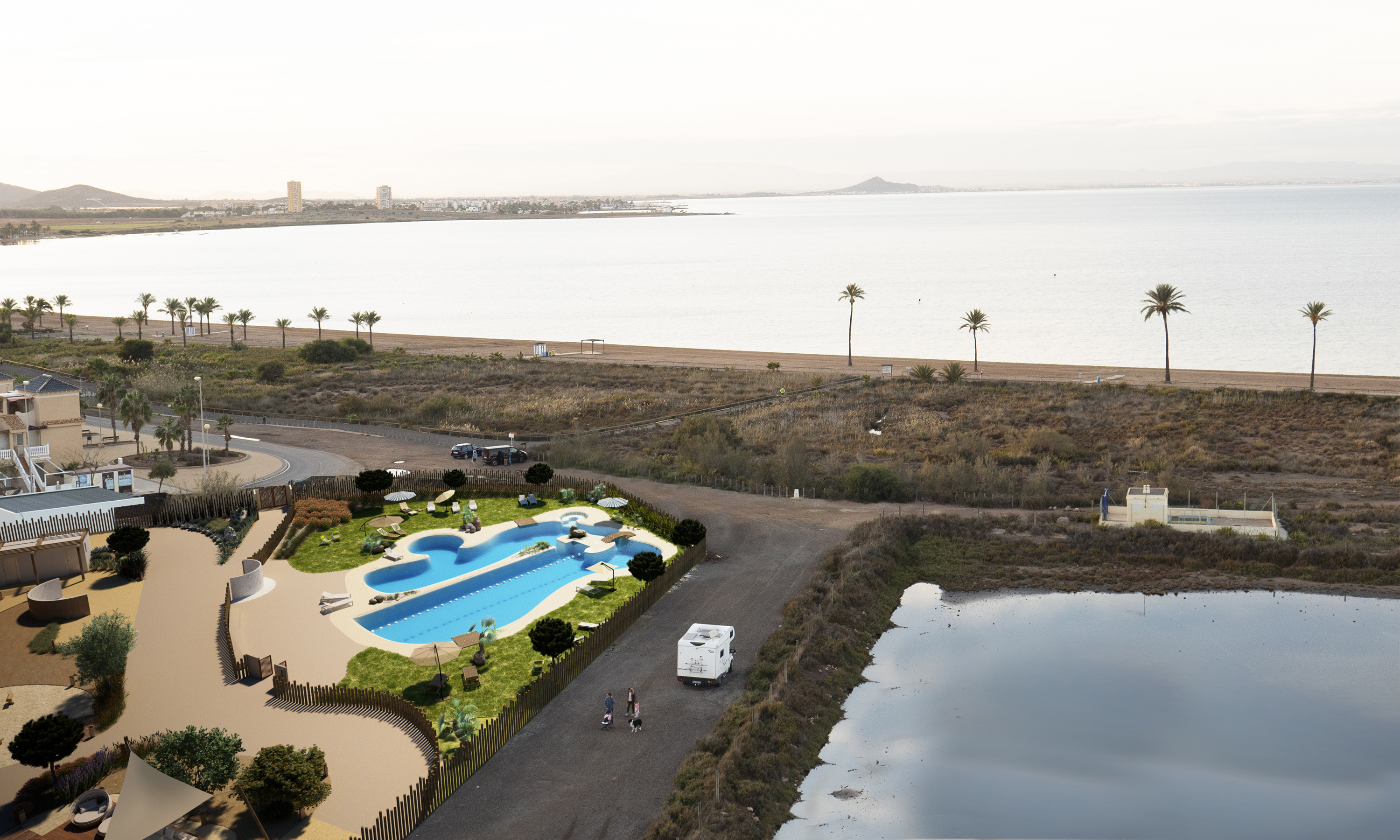 2 bedroom apartment For Sale in Playa Honda - photograph 15