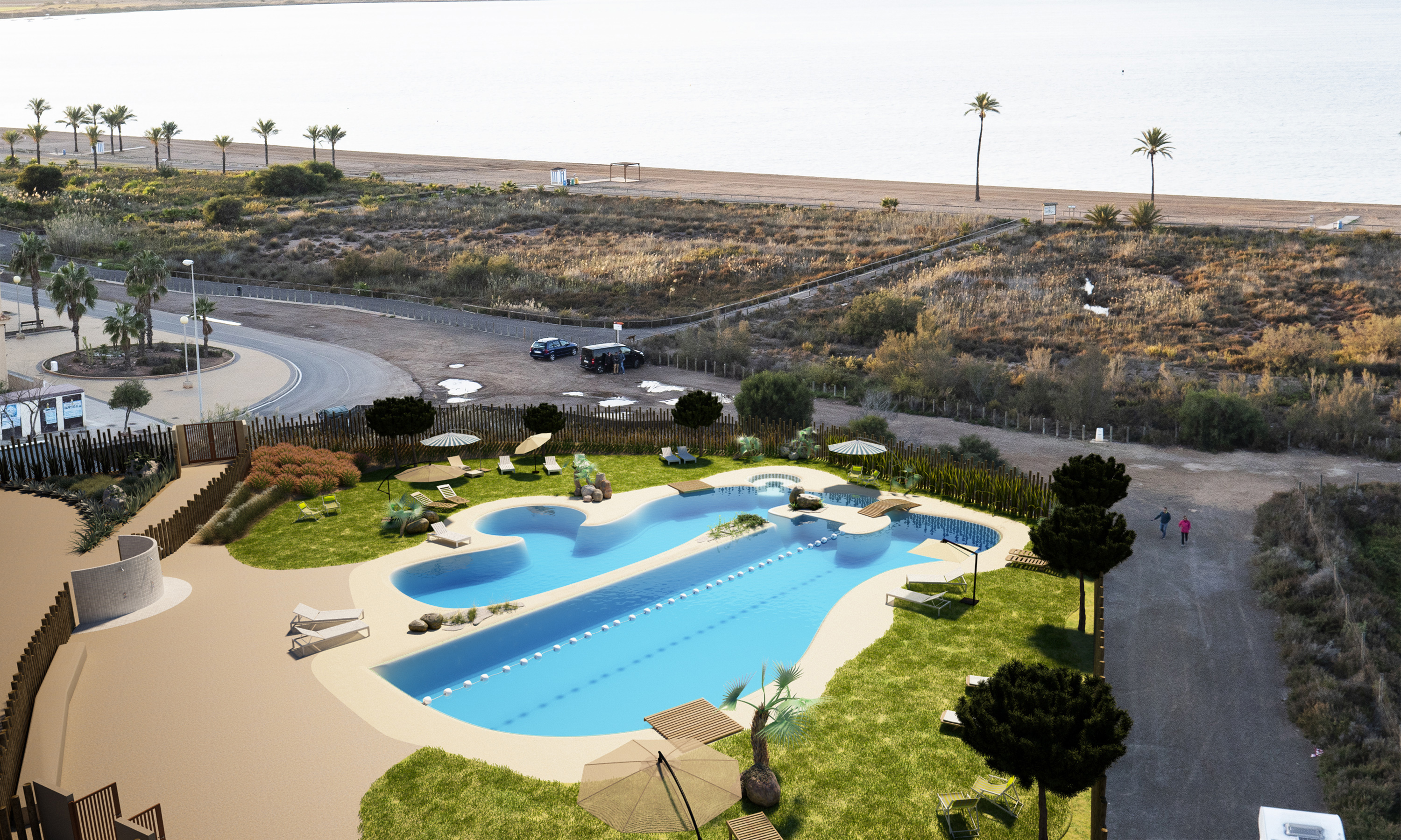 2 bedroom apartment For Sale in Playa Honda - photograph 16
