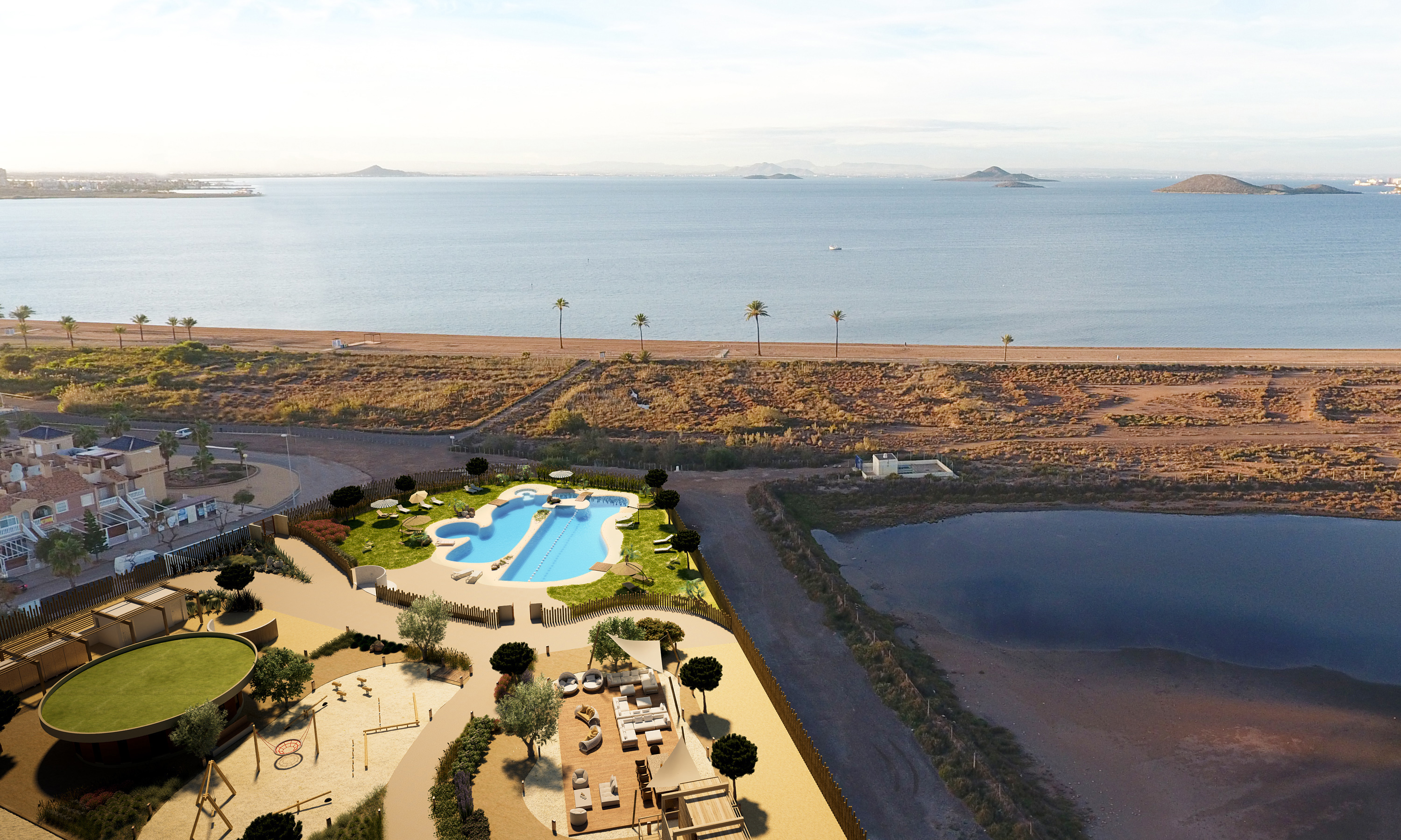 2 bedroom apartment For Sale in Playa Honda - photograph 17