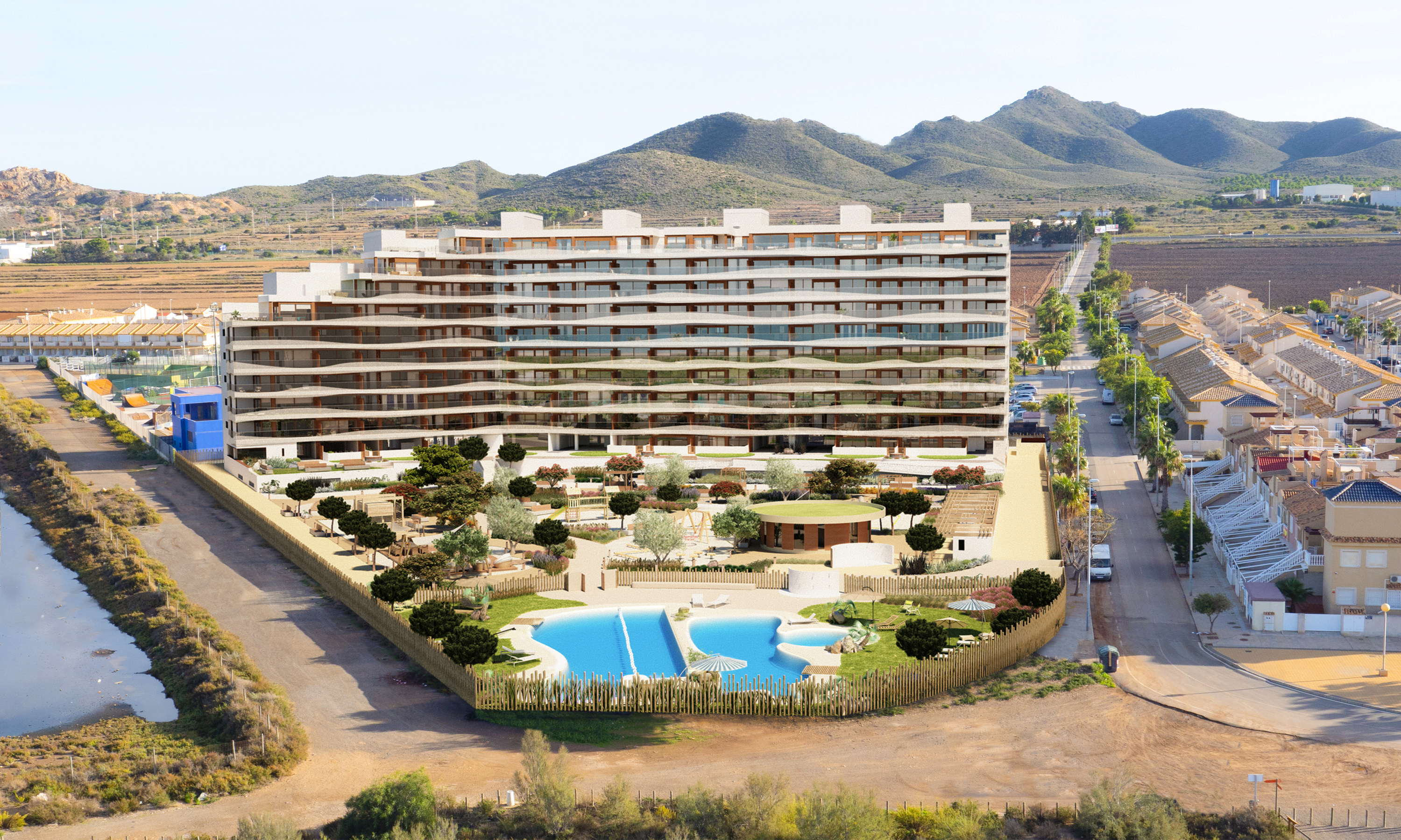 2 bedroom apartment For Sale in Playa Honda - photograph 19