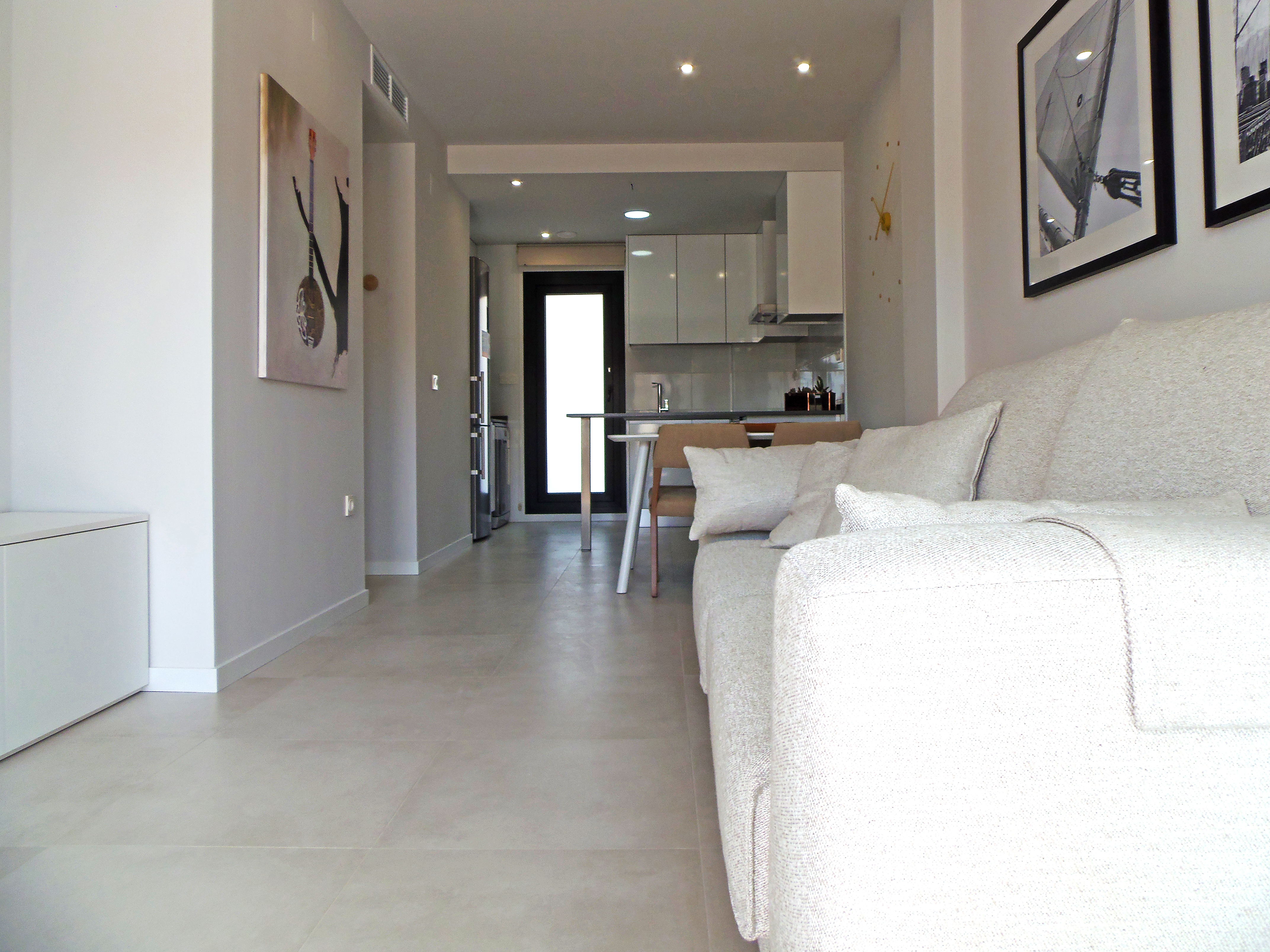 3 bedroom apartment For Sale in Mil Palmeras - photograph 11