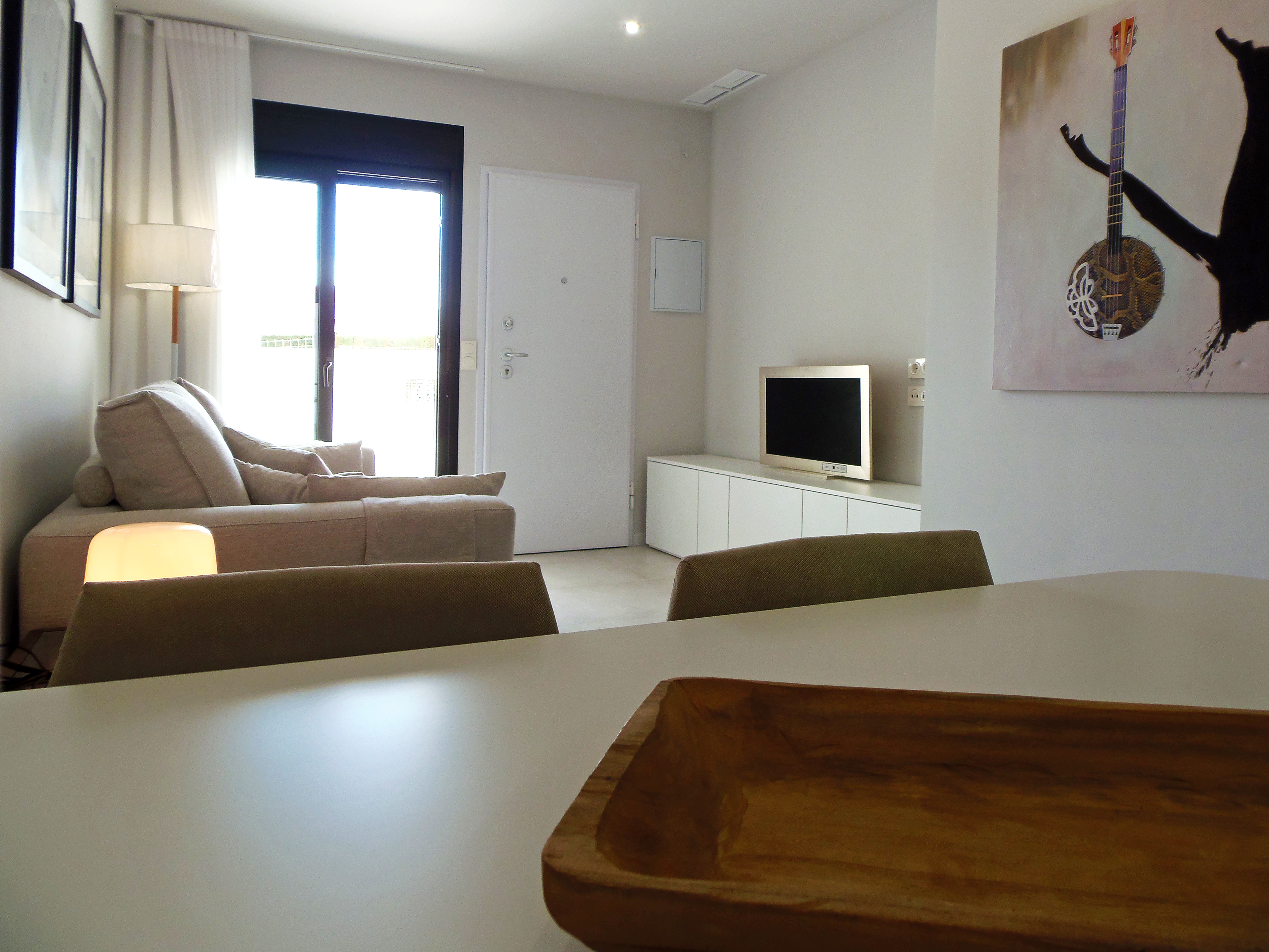 3 bedroom apartment For Sale in Mil Palmeras - photograph 12