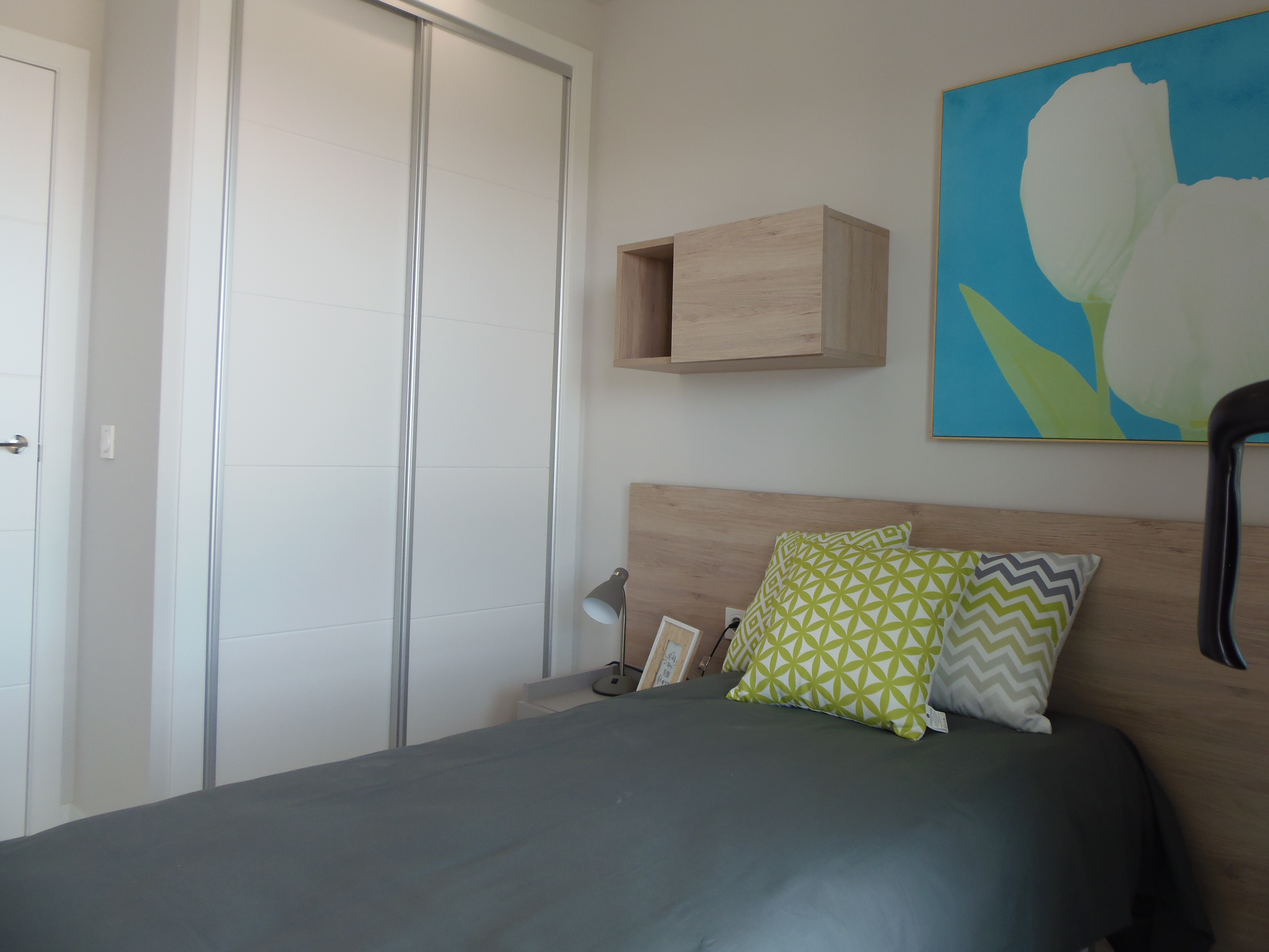 3 bedroom apartment For Sale in Mil Palmeras - photograph 19