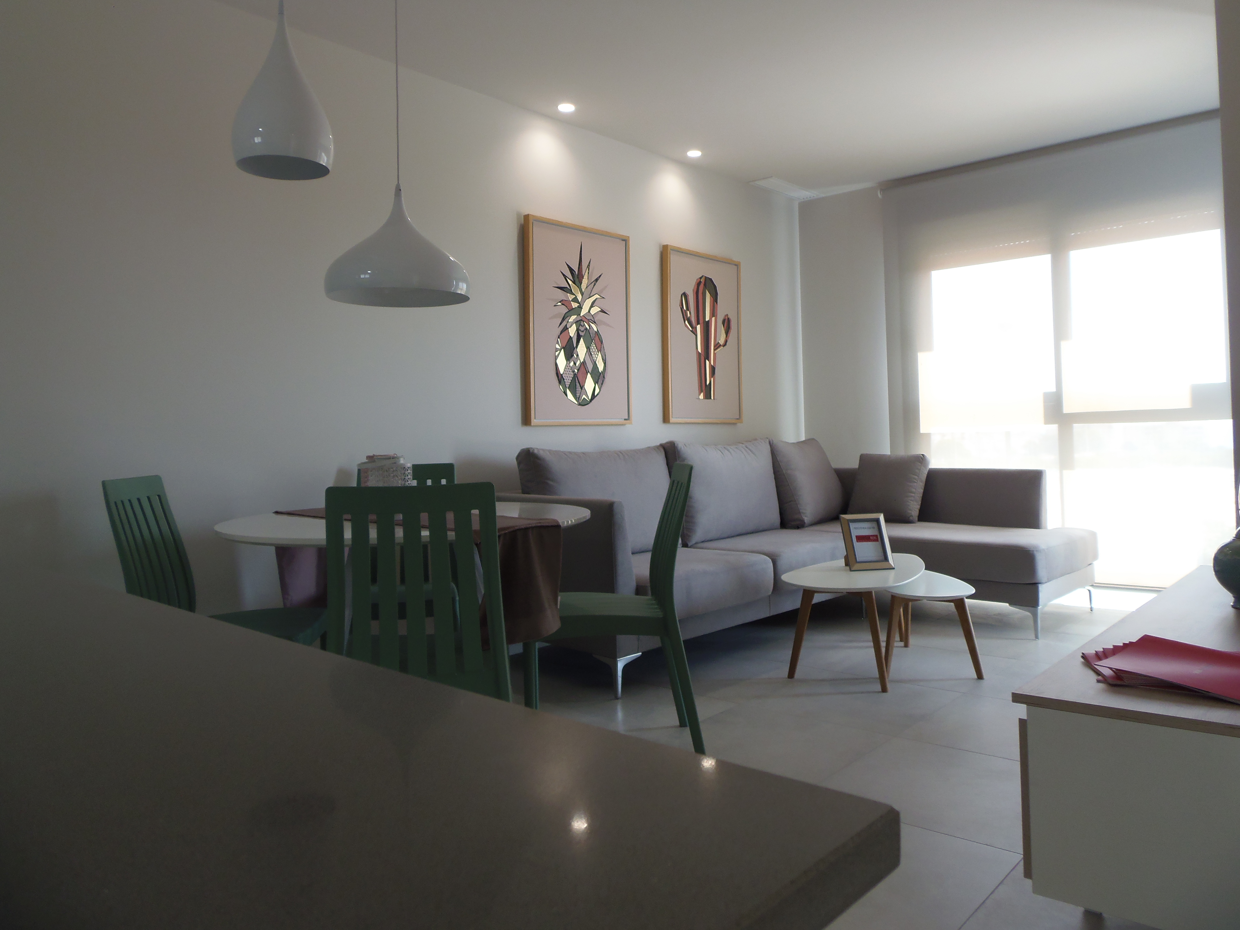 3 bedroom apartment For Sale in Mil Palmeras - photograph 26
