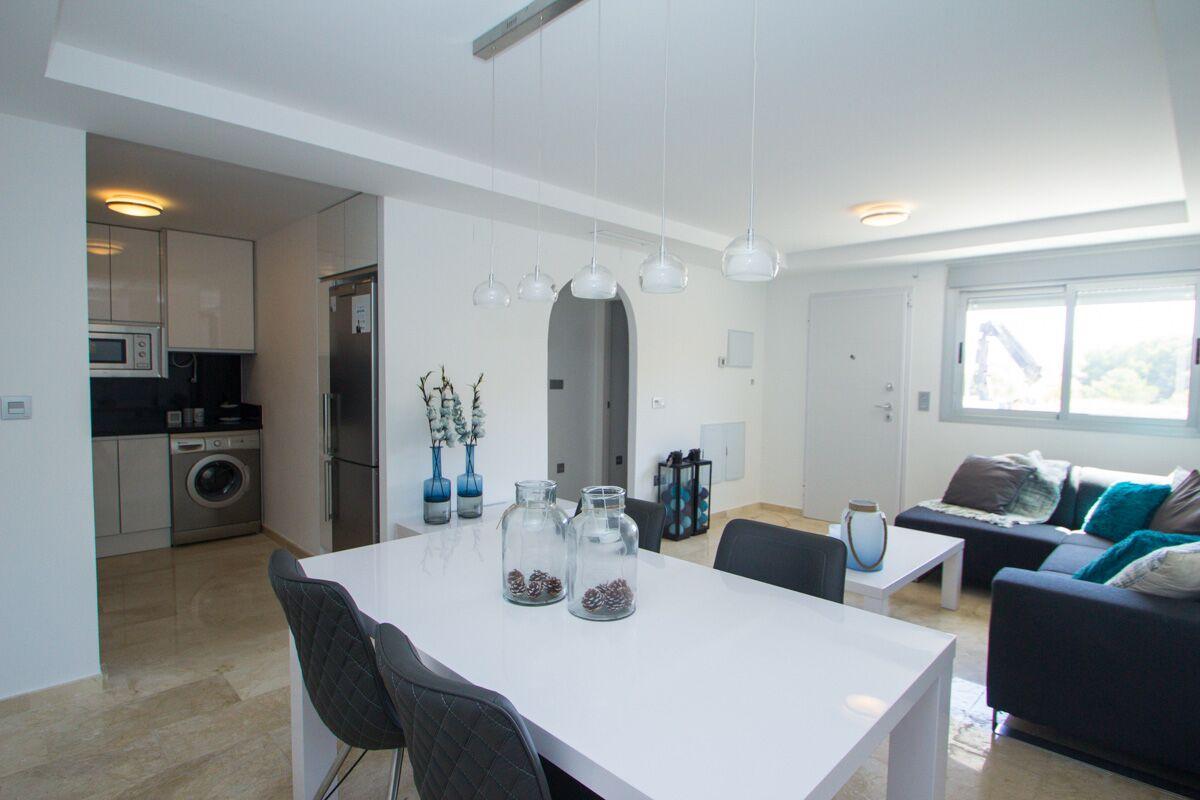 1 bedroom apartment For Sale in La Zenia - photograph 2