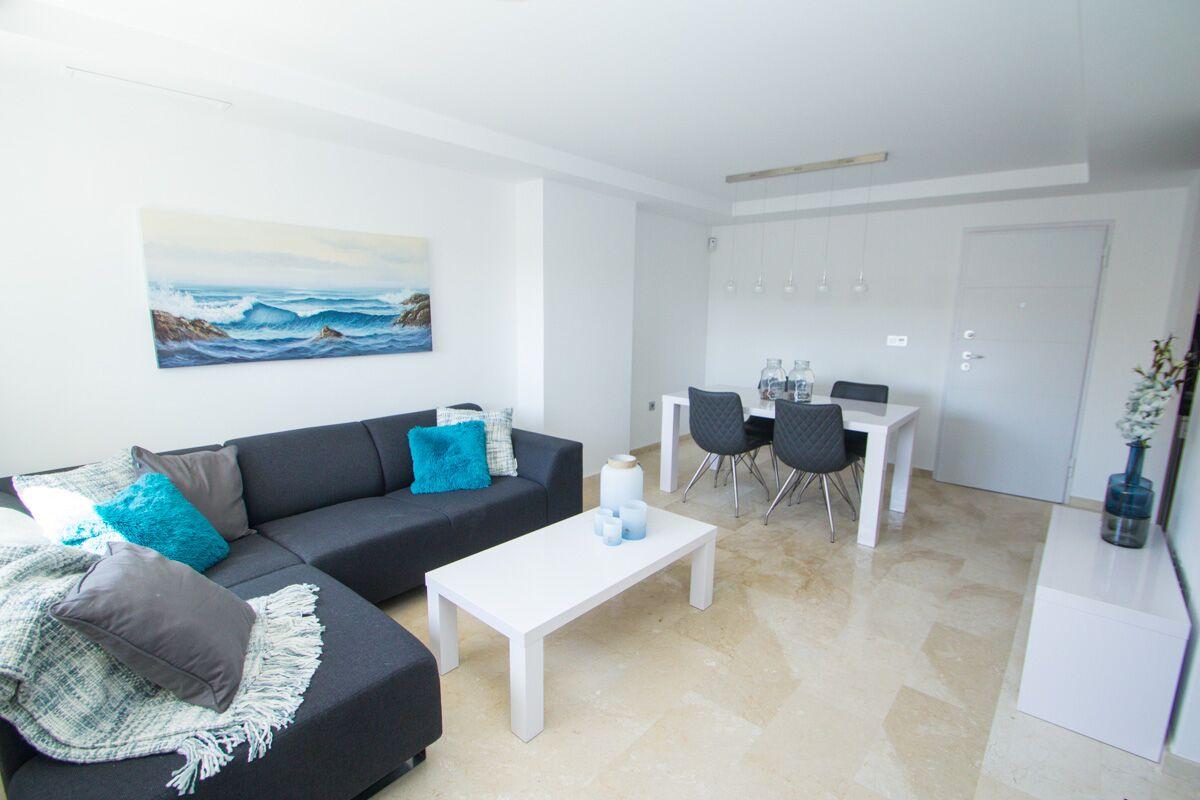 1 bedroom apartment For Sale in La Zenia - photograph 9
