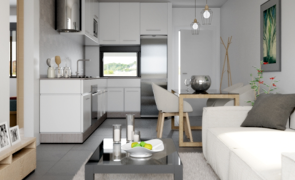 2 bedroom apartment For Sale in Villamartin - photograph 5