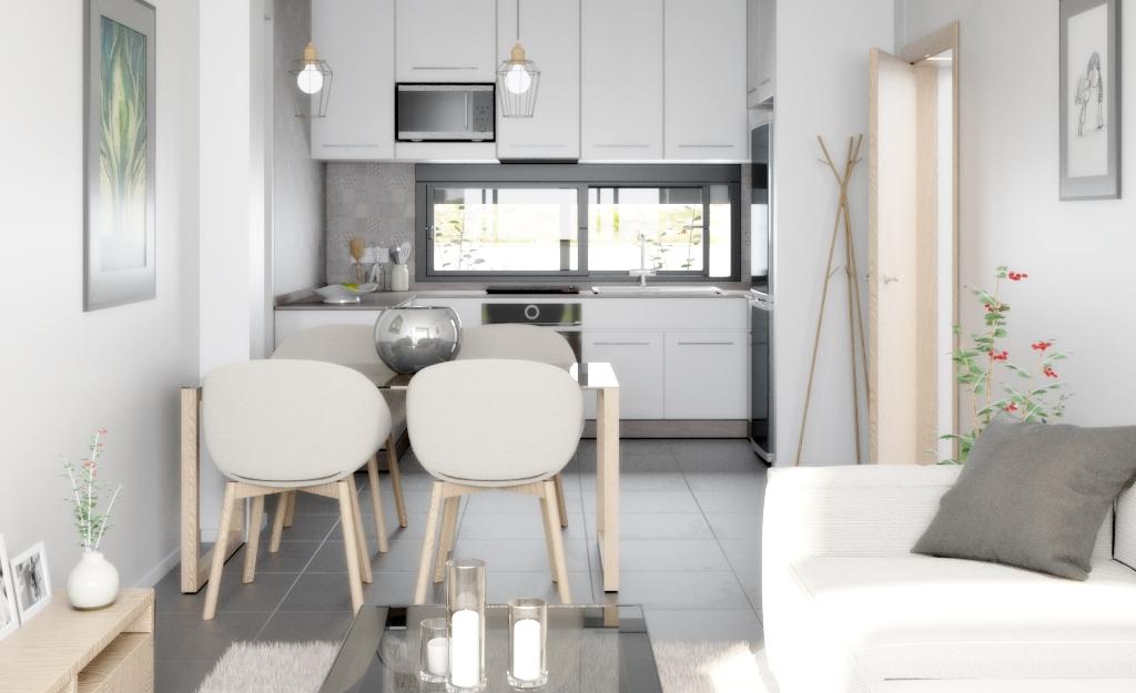 2 bedroom apartment For Sale in Villamartin - photograph 6
