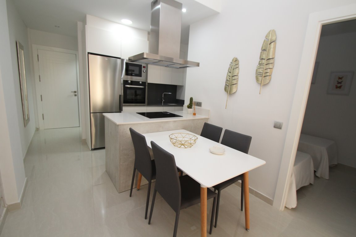 1 bedroom apartment For Sale in Torrevieja - photograph 5