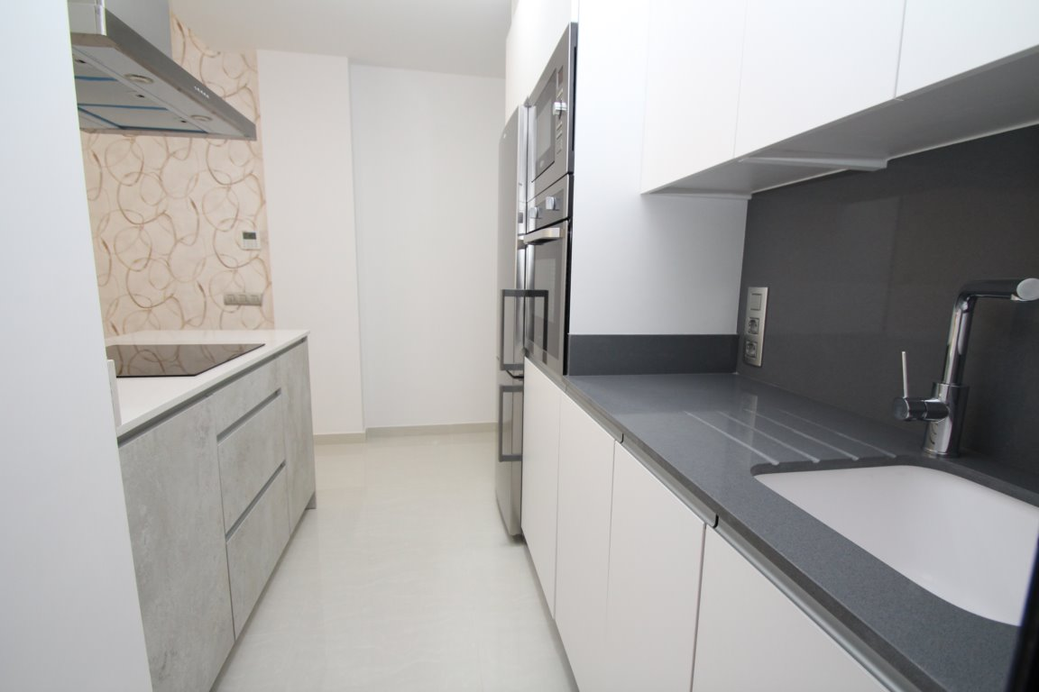 1 bedroom apartment For Sale in Torrevieja - photograph 7