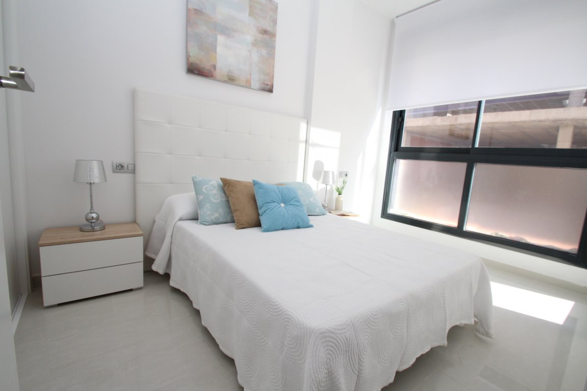 1 bedroom apartment For Sale in Torrevieja - photograph 8