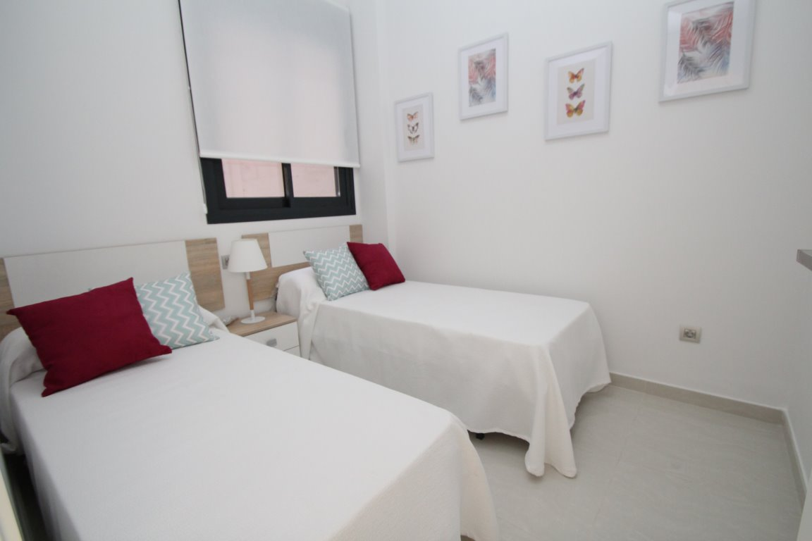 1 bedroom apartment For Sale in Torrevieja - photograph 11
