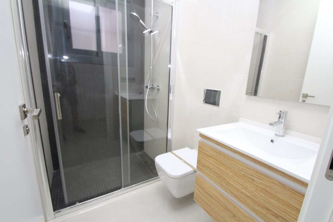 1 bedroom apartment For Sale in Torrevieja - photograph 13
