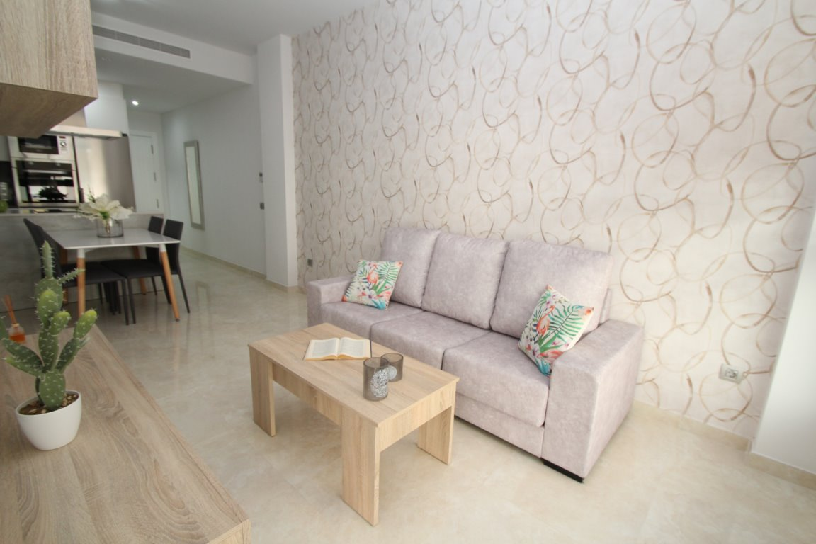 1 bedroom apartment For Sale in Torrevieja - photograph 16