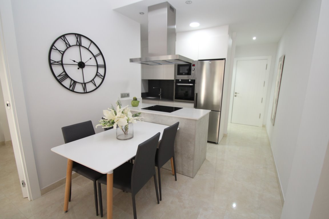 1 bedroom apartment For Sale in Torrevieja - photograph 18