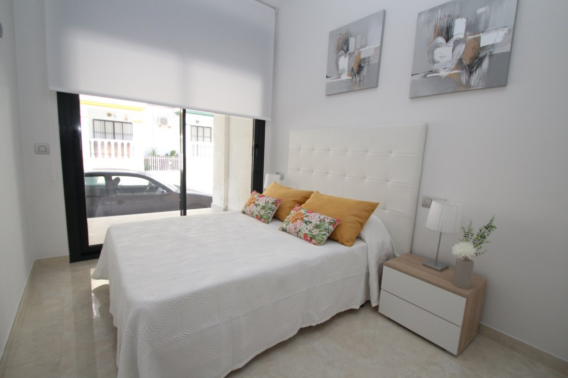 1 bedroom apartment For Sale in Torrevieja - photograph 19