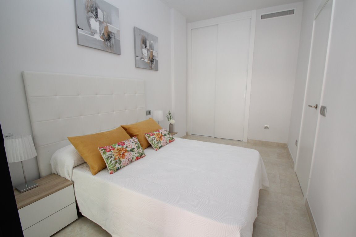 1 bedroom apartment For Sale in Torrevieja - photograph 20