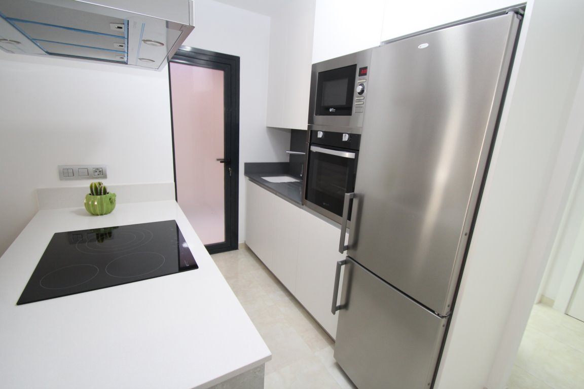 1 bedroom apartment For Sale in Torrevieja - photograph 22