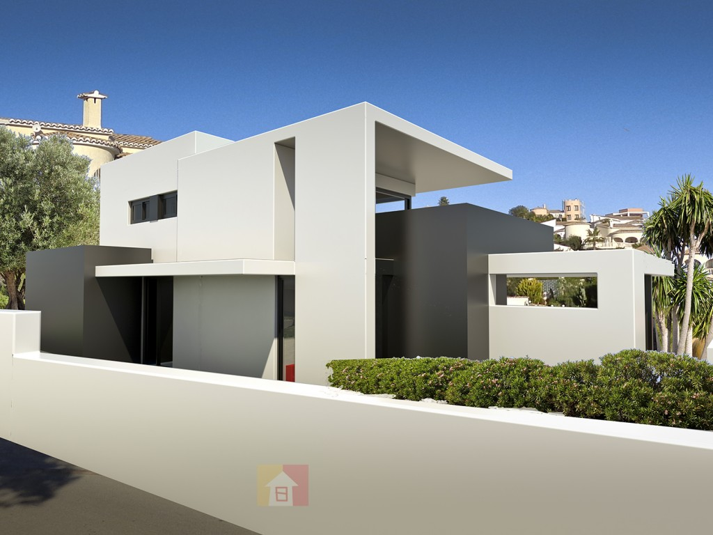 4 bedroom villa For Sale in Cumbre Del Sol - photograph 3