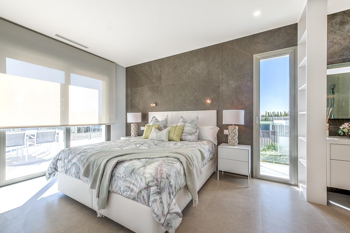 4 bedroom villa For Sale in Finestrat - photograph 6