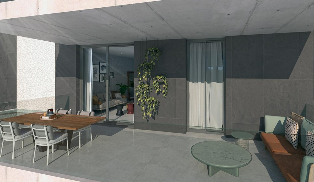 2 bedroom apartment For Sale in Torrevieja - photograph 6