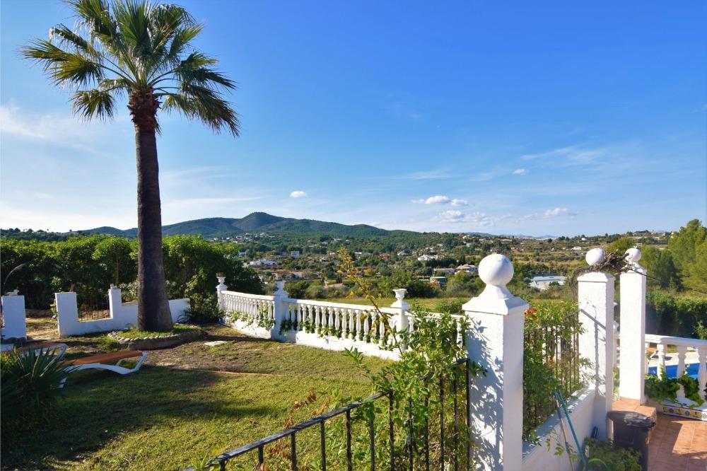 Villa in Javea