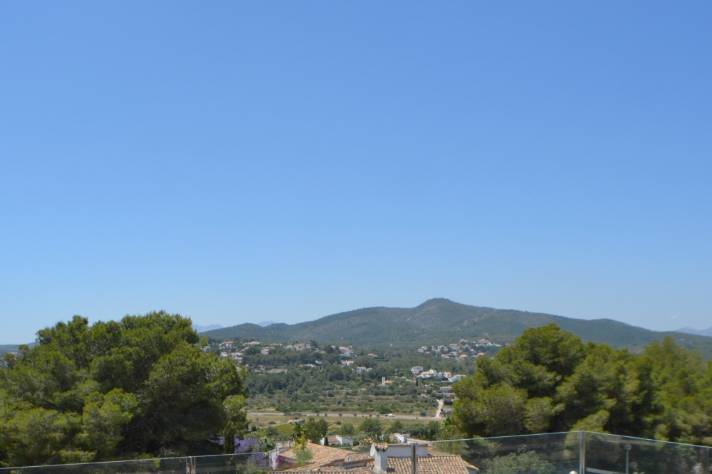 Plot in Javea
