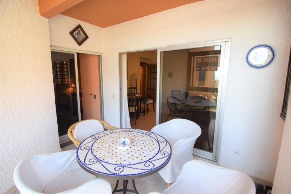 Apartment in Javea
