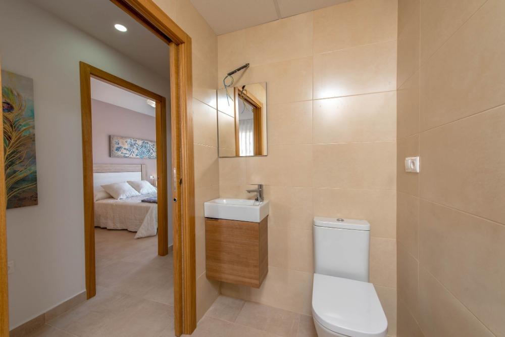 1 bedroom villa For Sale in Los Alcazares - photograph 8