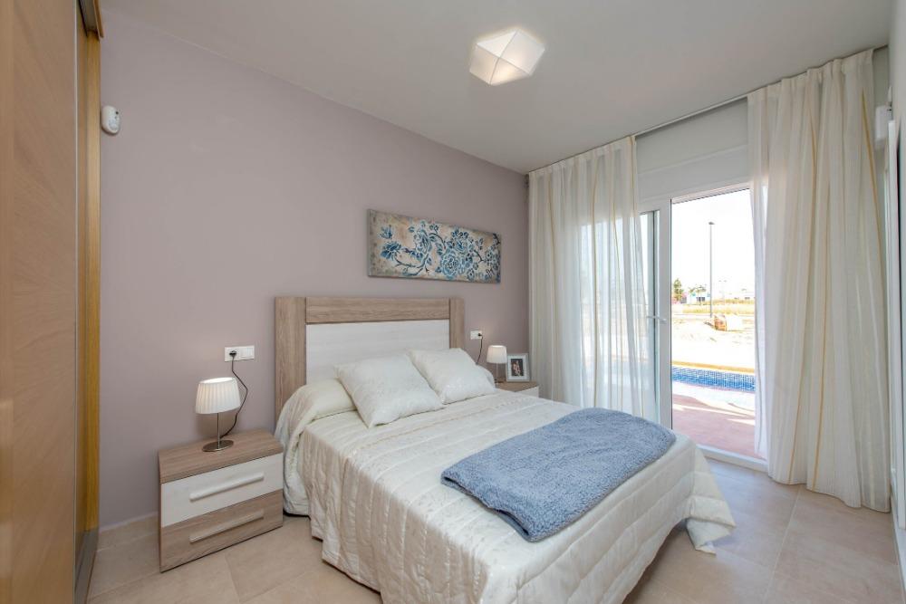 1 bedroom villa For Sale in Los Alcazares - photograph 4