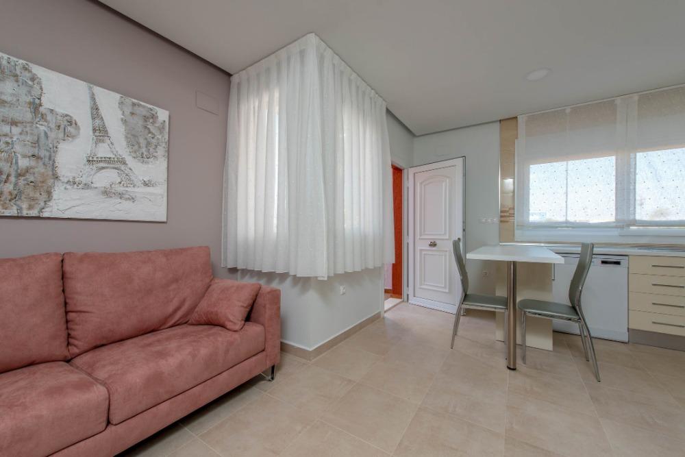 1 bedroom villa For Sale in Los Alcazares - photograph 3