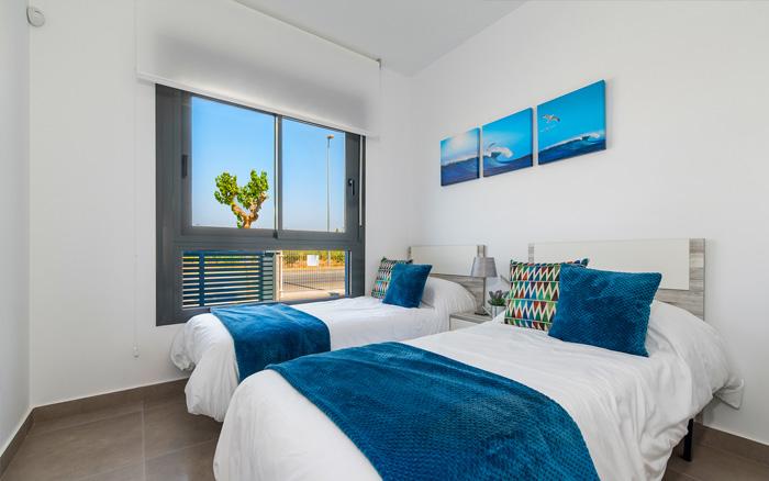 1 bedroom bungalow For Sale in Pilar De La Horadada - photograph 5