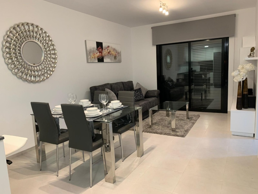 2 bedroom apartment For Sale in San Pedro Del Pinatar - photograph 4