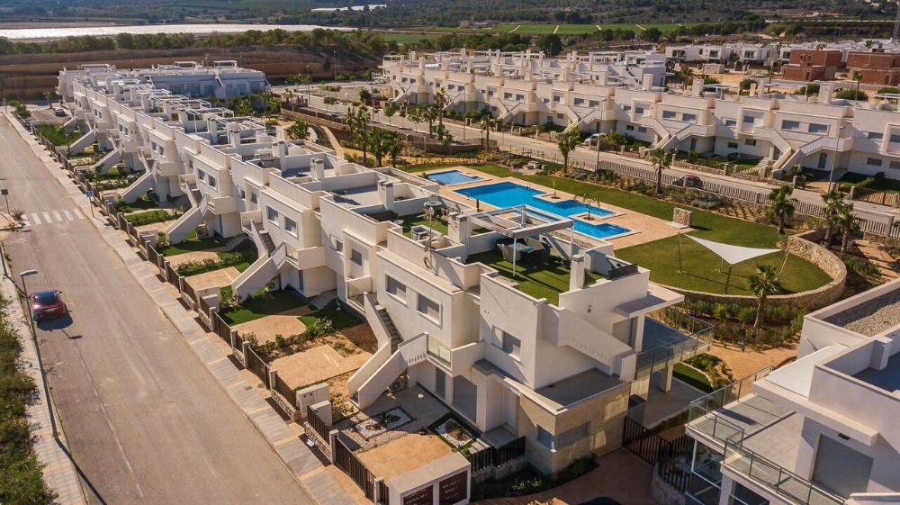 2 bedroom apartment For Sale in Orihuela Costa - Main Image