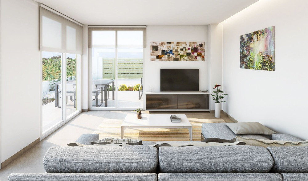 3 bedroom villa For Sale in Orihuela Costa - photograph 5