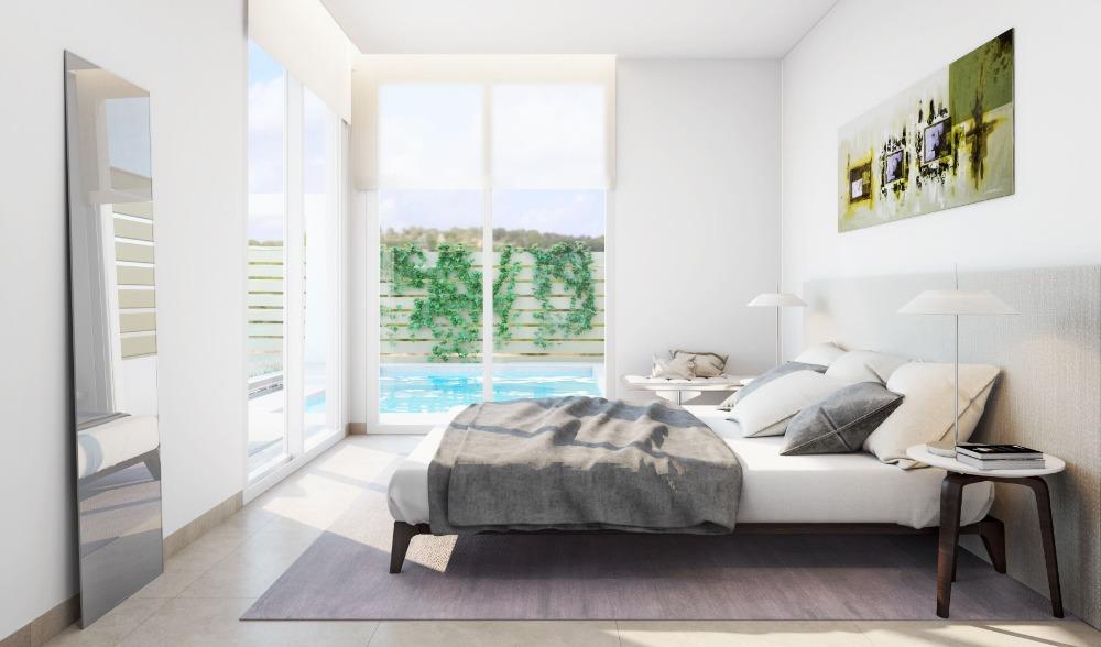 3 bedroom villa For Sale in Orihuela Costa - photograph 4
