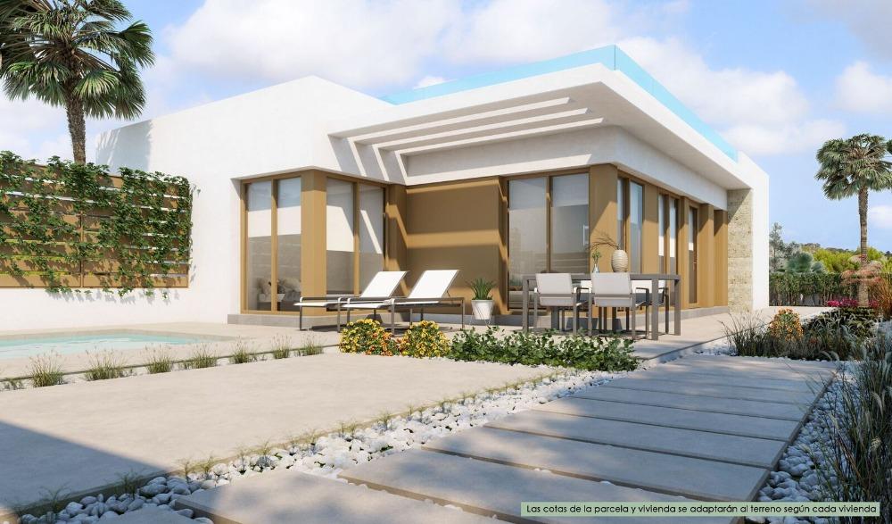 3 bedroom villa For Sale in Orihuela Costa - photograph 1