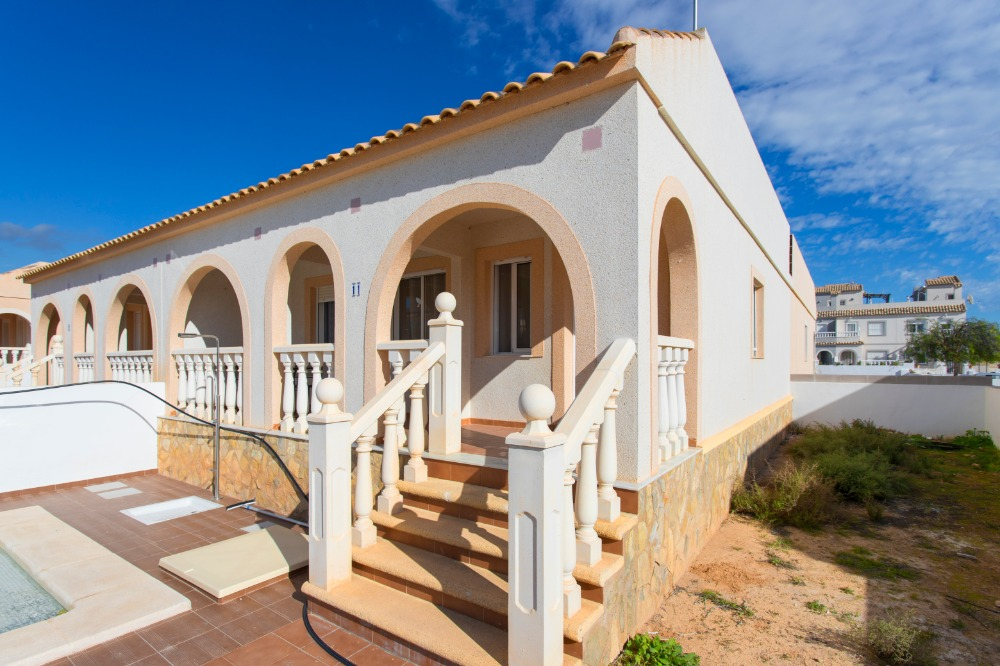 2 bedroom villa For Sale in Balsicas - photograph 16