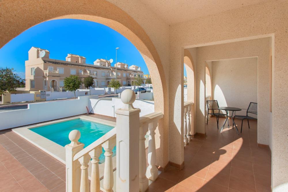 2 bedroom villa For Sale in Balsicas - photograph 14