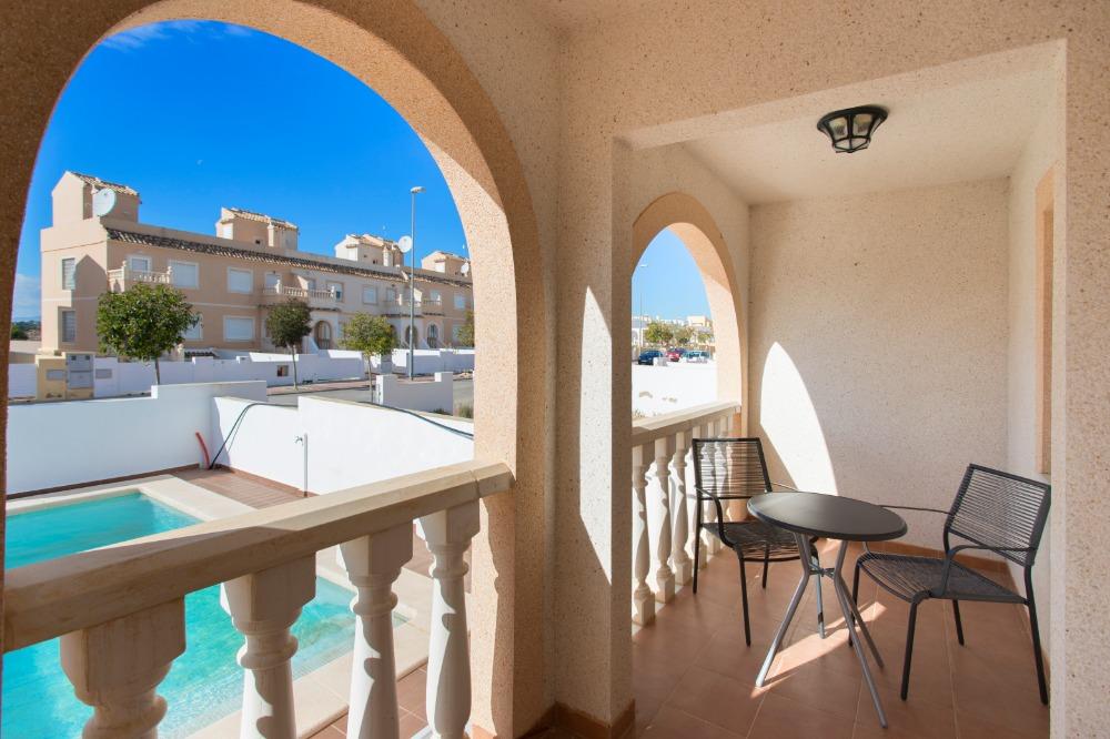 2 bedroom villa For Sale in Balsicas - photograph 17