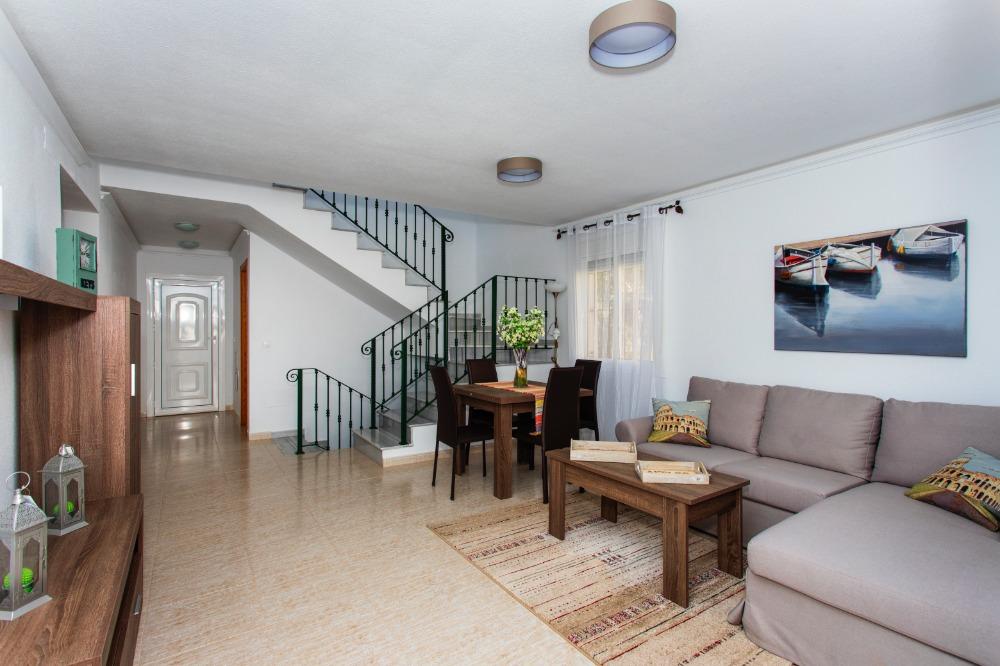 3 bedroom villa For Sale in Balsicas - photograph 2