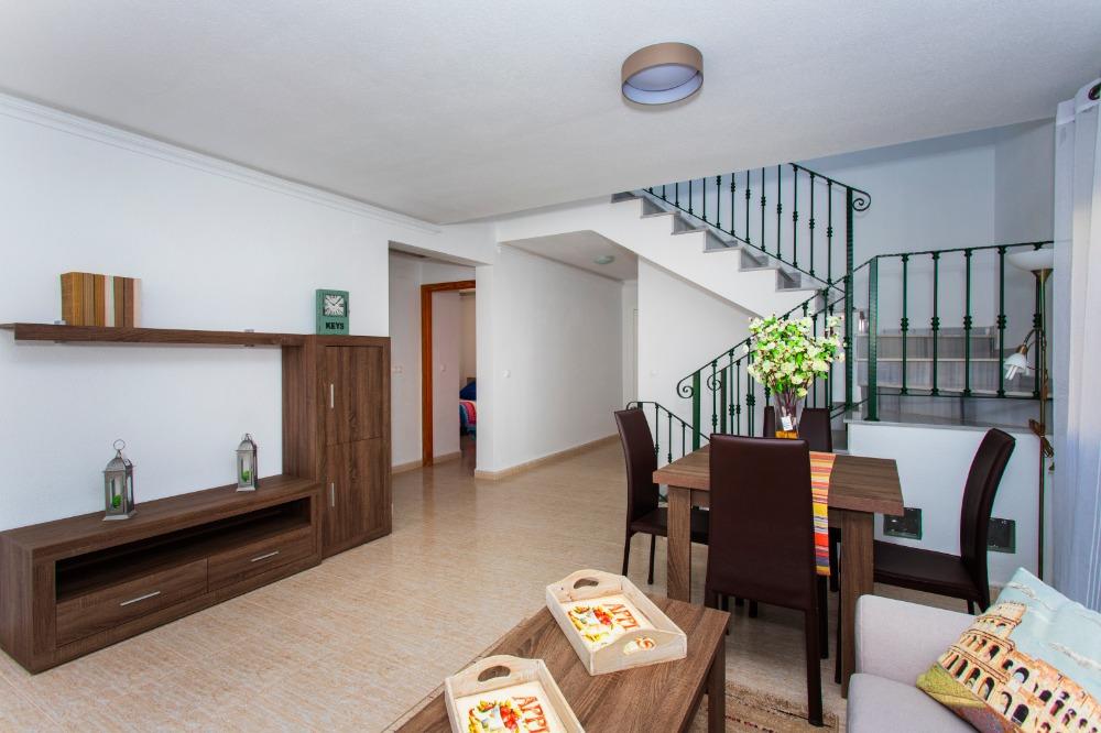 3 bedroom villa For Sale in Balsicas - photograph 5