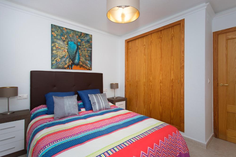 3 bedroom villa For Sale in Balsicas - photograph 7
