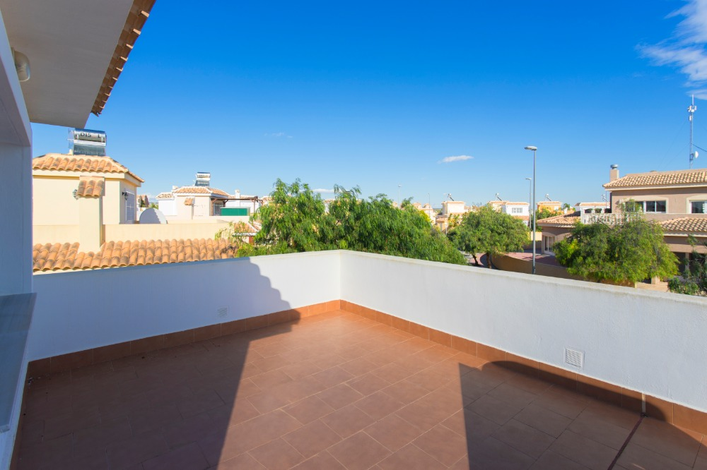 3 bedroom villa For Sale in Balsicas - photograph 12