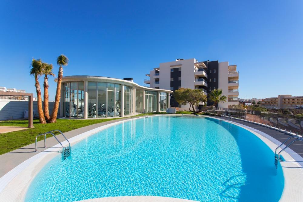 3 bedroom apartment For Sale in Los Dolses - Main Image