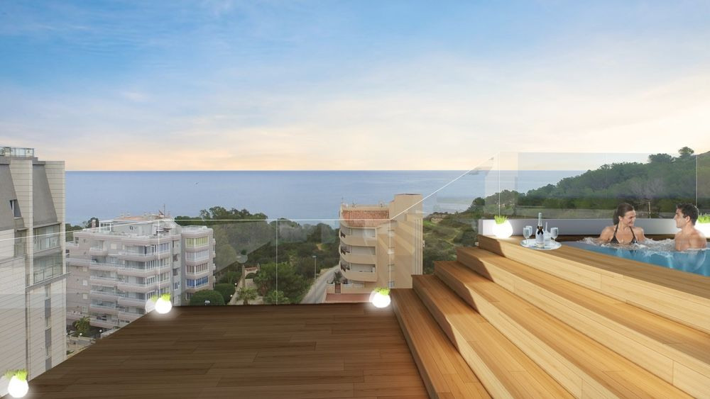 2 bedroom apartment For Sale in Calpe - photograph 8