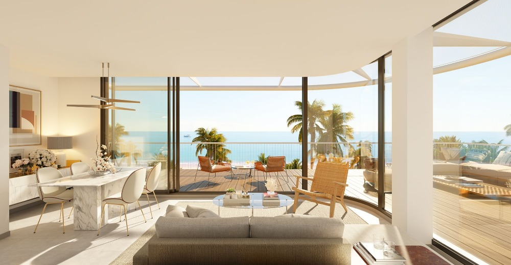 1 bedroom apartment For Sale in Denia - photograph 3