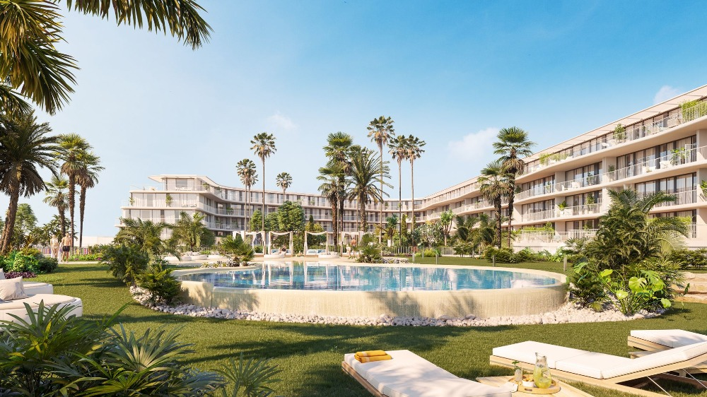 1 bedroom apartment For Sale in Denia - photograph 12