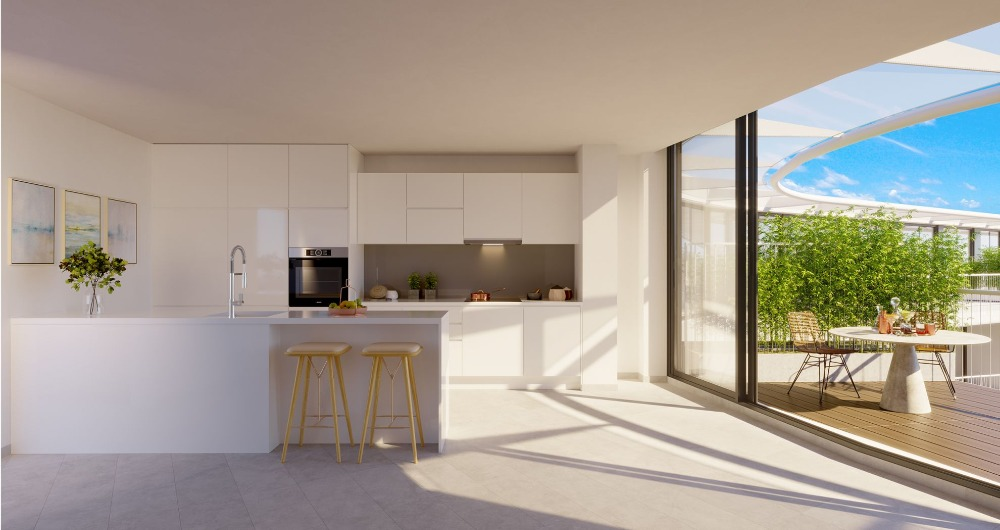 1 bedroom apartment For Sale in Denia - photograph 5