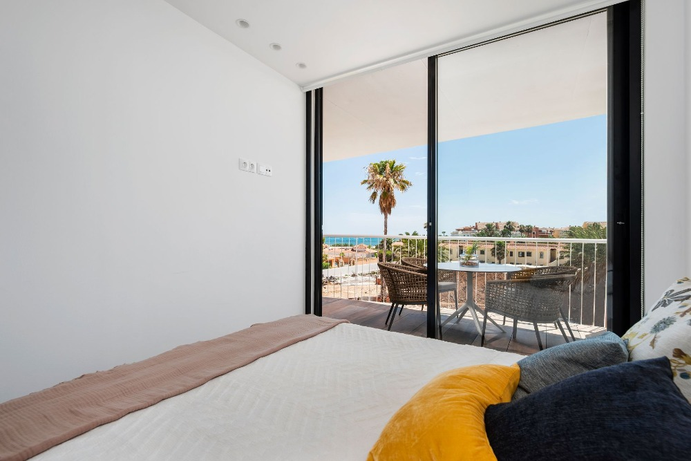 1 bedroom apartment For Sale in Denia - photograph 8